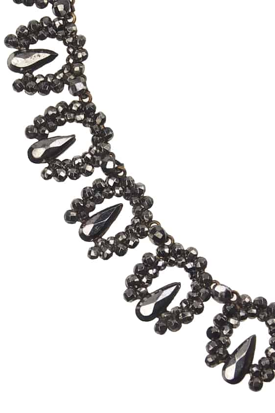antikes-Cut-Steel-Collier-1628a