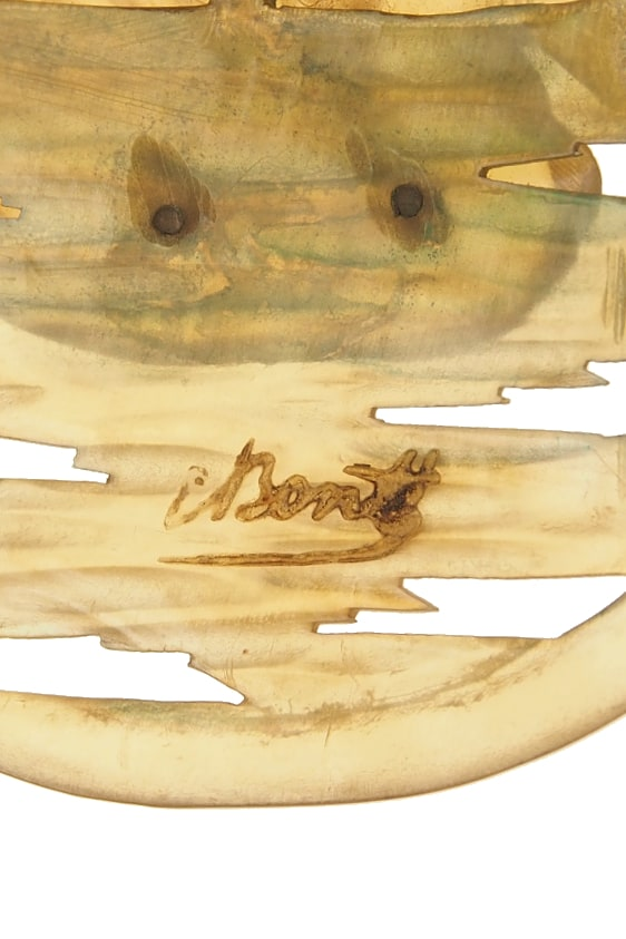 antikes-Horncollier-1589f