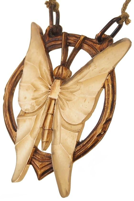 antikes-Horncollier-Art-nouveau-611a