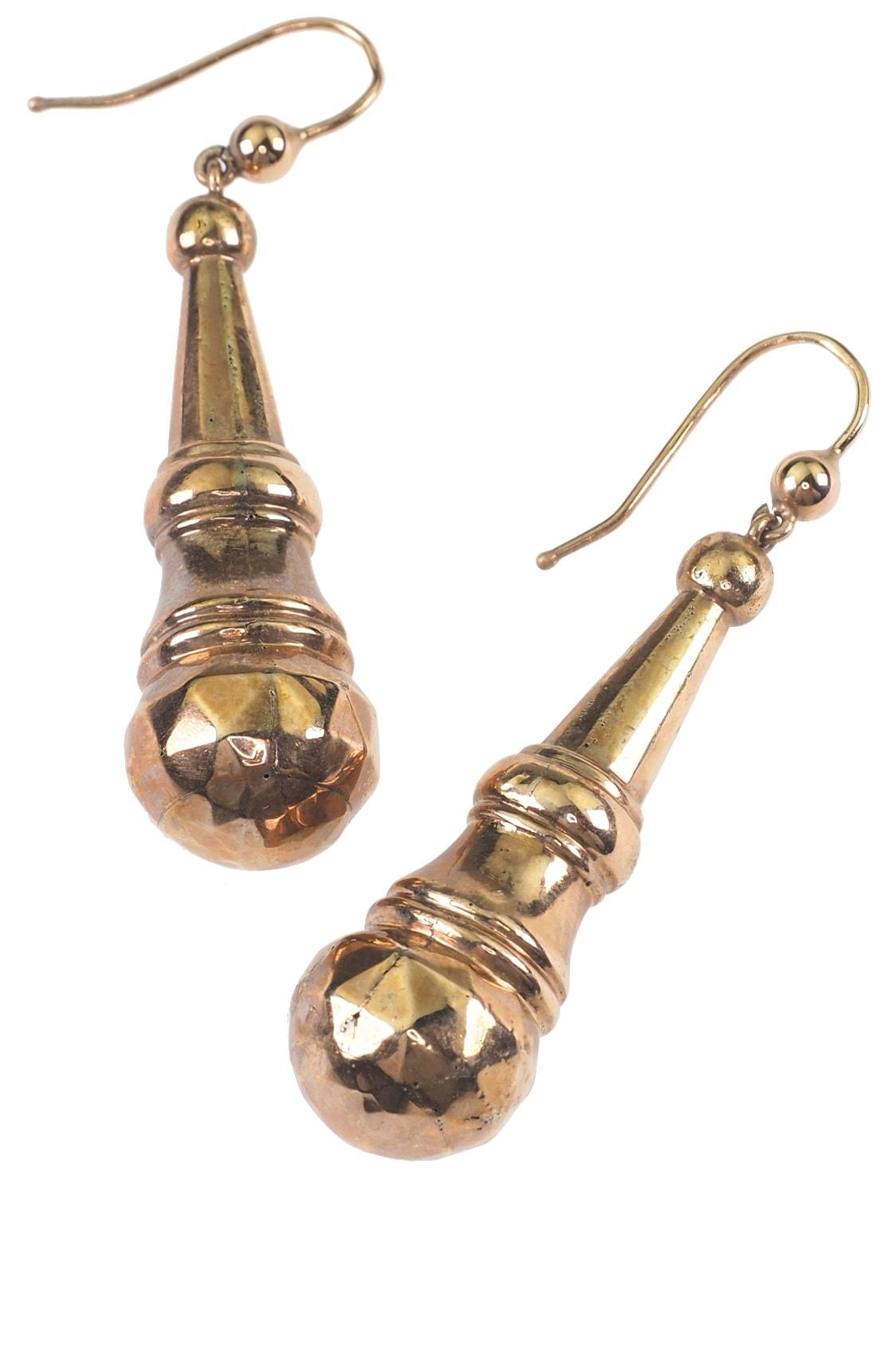 antike-Goldohrhänger-kaufen-2837a